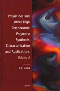 Polyimides and Other High-Temperature Polymers