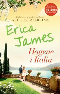 Hagene i Italia - Erica James pdf epub