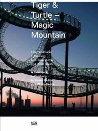 Tiger & Turtle--Magic Mountain