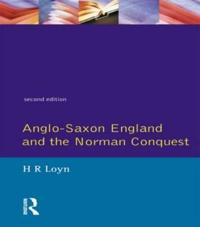 Anglo-Saxon England and the Norman Conquest