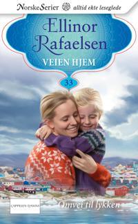Omvei til lykken - Ellinor Rafaelsen   Ridgeroadrun.org