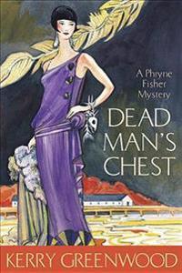 Dead Man's Chest LP