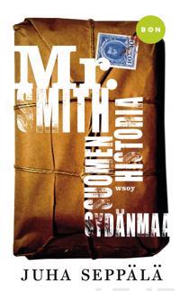 Mr. Smith/Suomen historia/Sydänmaa (yhteisnide)