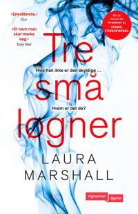 Tre små løgner - Laura Marshall pdf epub