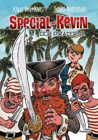 Special-Kevin och piraterna - Kalle Holmqvist pdf epub
