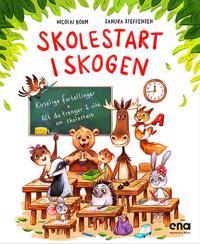 Skolestart i skogen - Nicolai Houm pdf epub