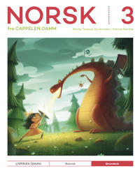 Norsk 3 fra Cappelen Damm - Karine Aambø, Marte Tovsrud Syverinsen | Ridgeroadrun.org
