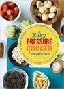 Easy Pressure Cooker Ckbk