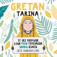 Gretan tarina