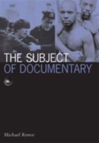 Subject Of Documentary