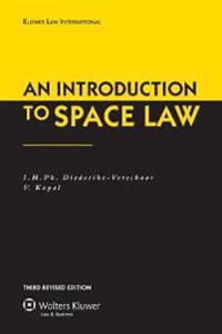 An Introduction to Space Law