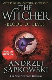 Blood of Elves (1)