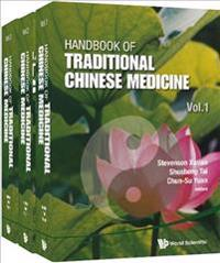 Handbook Of Traditional Chinese Medicine (In 3 Volumes)