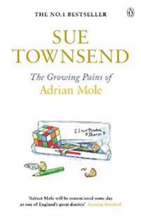 Growing pains of adrian mole - adrian mole book 2