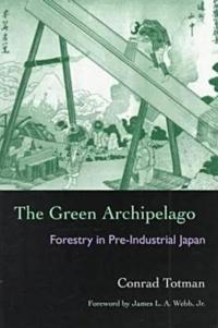 The Green Archipelago