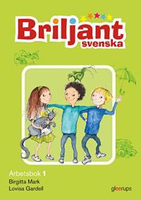 Briljant Svenska Arbetsbok 1