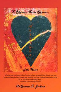 To Rhyme or Not to Rhyme...messages of the Heart