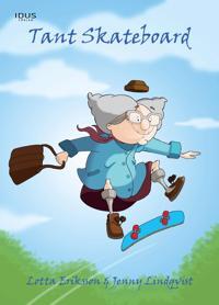 Tant Skateboard