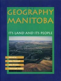 The Geography of Manitoba