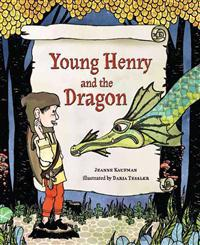 Young Henry and the Dragon