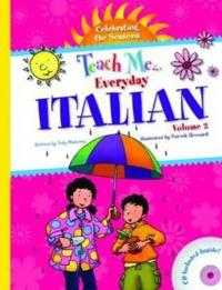 Teach Me Everyday Italian