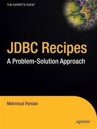 JDBC Recipes: A Problem-Solution Approach