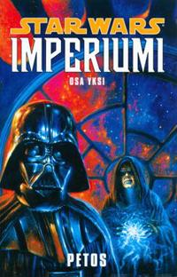 Star Wars - Imperiumi
