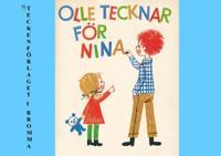 OLLE TECKNAR FÖR NINA