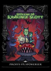 Kråkinge slott - Proffs på spökerier
