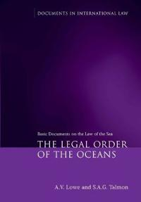 The Legal Order of the Oceans