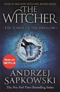 The Tower of the Swallow (4)
