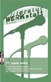 17. Open Mike