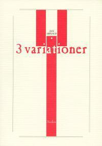 3 Variationer