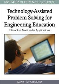 Technology-Assisted Problem Solving for Engineering Education