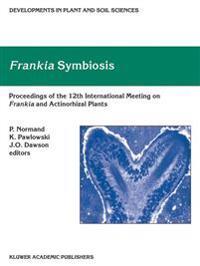 Frankia Symbiosis