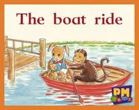 The boat ride