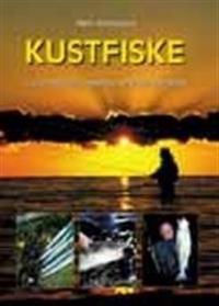 Kustfiske efter havsöring, regnbåge, torsk och horngädda