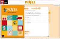 Pixel 3 Interaktiv skrivtavla