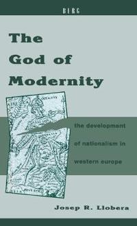 The God of Modernity