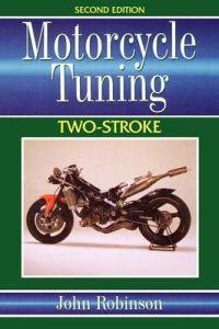 Motorcycle Tuning Two-Stroke