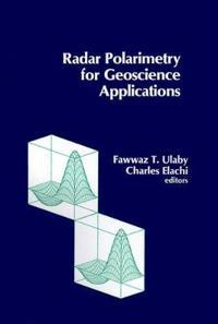 Radar Polarimetry for Geoscience Applications