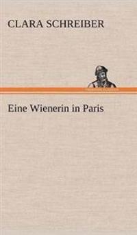 Eine Wienerin in Paris