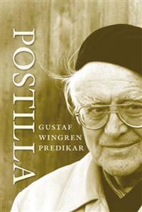 Postilla : Gustaf Wingren predikar