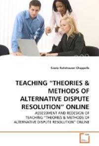 """TEACHING """"THEORIES"""