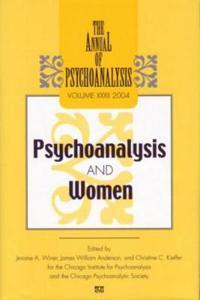 Psychoanalysis And Women