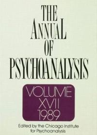 The Annual of Psychoanalysis, V. 17
