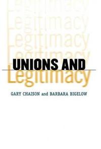 Unions and Legitimacy