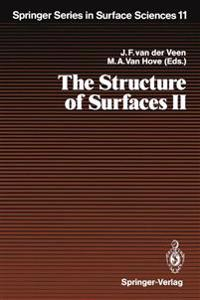The Structure of Surfaces II
