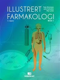 Illustrert farmakologi; bind 1