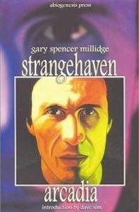 Strangehaven